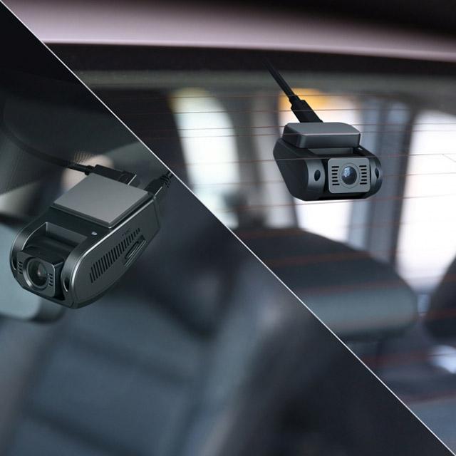 デュアルカメラ(前後)のドライブレコーダー!最新のおすすめ機種