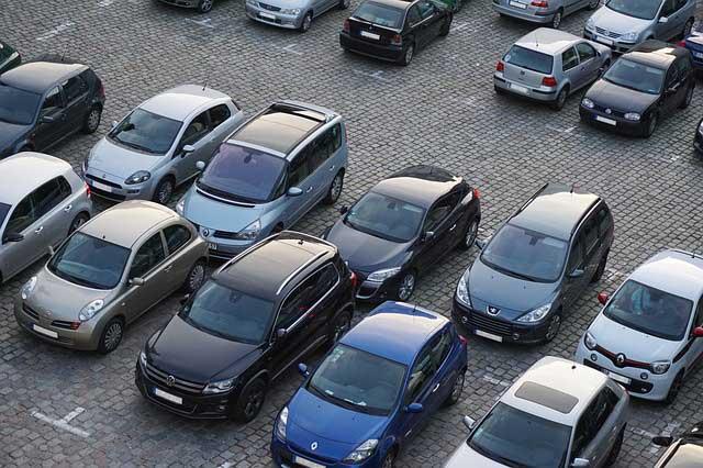 駐車監視機能付きのドライブレコーダー!最新おすすめ機種